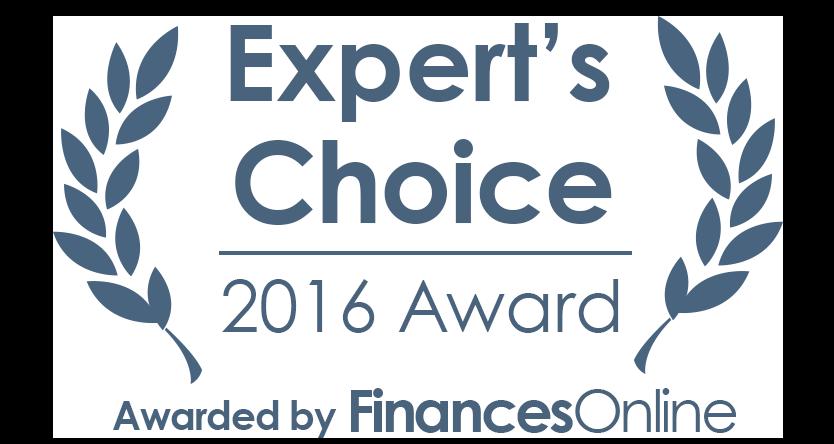 Expert's Choice - 2016