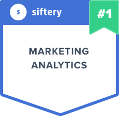 Top Marketing Analytics Solution